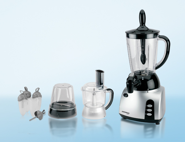 functions uses of a food processor