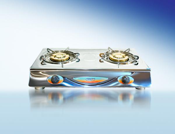 German Pool Table Top Gas Cooking Range Hk Top Brand