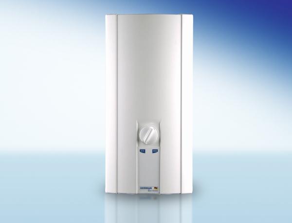 即热式电热水器